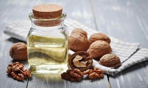 Ореховые масла